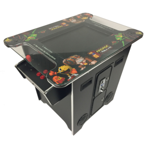 Arcade Rewind 516 Game Cocktail Arcade Machine