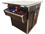 Multi player tabletop arcade machine by Arcade Rewind