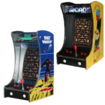 Arcade Rewind 60 Game Bar Top Arcade Machines