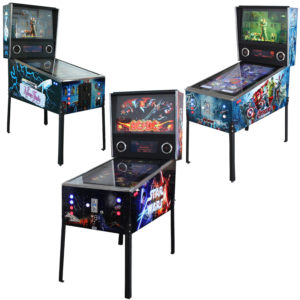 Arcade Rewind 1080 Table Virtual Pinball