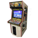 USED Sega Virtua Fighter Arcade Machine for sale Melbourne